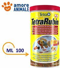 Tetra Rubin 100 ml - Mangime in Fiocchi per colori più intensi