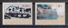Kosovo 2004 postfrisch MiNr. 26 und 27