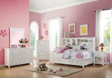 French Country Cherry Bedroom Furniture Sets For Sale In Stock