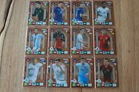 Panini Road to Russia 2018 Adrenalyn Trading Cards Goal Machine aussuchen / pick