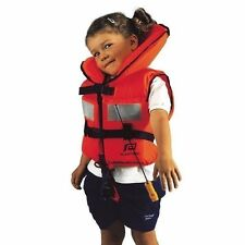 Plastimo 100N Baby / Child Foam Lifejacket - 30kg to 40kg
