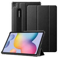 Fintie Slim Case for Samsung Galaxy Tab S6 Lite 10.4'' 2020 Model S Pen Holder