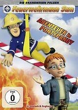 Feuerwehrmann Sam - Abenteuer in Pontypandy (Staffel 7 Te... | DVD | Zustand gut