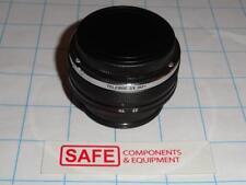 Sigma TELEMAC 2X TeleConverter Lens Extender MA EE KF Konica Camera Mount MM-359
