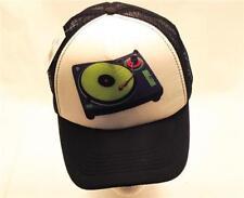 Polyester Baseball Caps Hip Hop Hats for Men