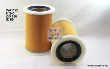 WESFIL AIR FILTER FOR Ford Courier 2.5L TD 1999 02/99-05/00 WA1122 WA1122