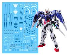 D.L high quality Decal water paste For Bandai PG 1/60 GN-0000 00R Raiser Gundam