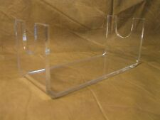 Acrylic Vintage Antique & Military Bayonet & Bowie Knide Blades Display Stand