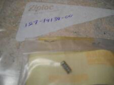 NOS OEM Yamaha Air Adjustment Spring 1963-84 RX50 YZ250 TZ350 XS650 127-14134-00