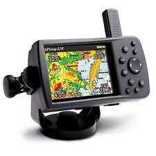 Garmin Gps Chartplotter 478 Gpsmap Marine Charts & Road Maps Included 376C 276C