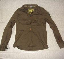 Taille 10 ans magnifique chemise marque KIABI EXCELLENT ETAT