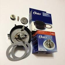 Oster Blade with Jar Base Stud & Coupling & 2 Sealing Rings Original Parts