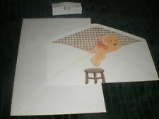 New Greeting Card HALLMARK LOVE, I'D DO ANYTHING TO BE WITH YOU Envelope