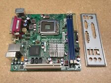 Intel DG41MJ Mini-ITX Motherboard Socket LGA 775 2-Slots DDR2 *Tested Working*
