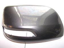 Toyota Land Cruiser Side Wing Door Dark Silver Offside Mirror Cover 08/09-08/14