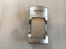 Samsung Camera Battery Charger Charging Cradle Dock Sbc-l3