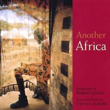 Another Africa: Photographs by Robert Lyons; Text by Chinua Achebe-ExLibrary
