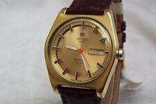 59 Gents Gold Plated Tissot Seastar PR516GL Automatic Wrist Watch