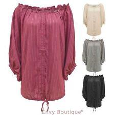 Damenblusen, - tops & -shirts aus Baumwolle für Business-Anlässe