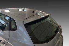Dachspoiler Heckspoiler Heckflügel Spoiler für Seat Ibiza 6F 5türig 17- A451