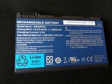 Original Acer Akku / Batterie GRAPE34 für Travelmate, Extensa Series, 100% OK
