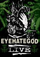 Eyehategod - Eyehategod - Live (Dvd) [2011] - Dvd - MVD5145D - NEW
