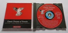 Classic Dreams of Venezia - CD Alessandro Marcello Jacques Offenbach Vico Zevi