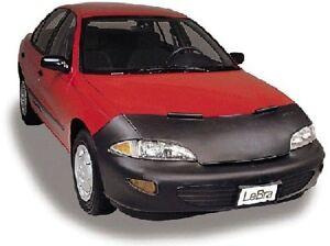 Lebra Front End Cover Bra Fits PONTIAC FIREBIRD 1998-2002 98 99 00 01 02