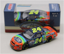 NASCAR JEFF GORDON # 24 DUPONT 1998 ATLANTA RACE WIN 1/64 CAR