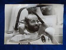 PHOTO - 24H DU MANS PESCAROLO LARROUSSE 1974 - F PROUST SYGMA