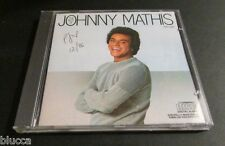 JOHNNY MATHIS / THE BEST OF JOHNNY MATHIS 1975 - 1980 / CD