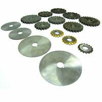 RIVETT 104 Surface Grinder Operator and Parts Manual 0577