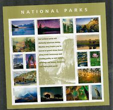MNH Full Pane Of Forever Stamps Sc#5080 National Parks