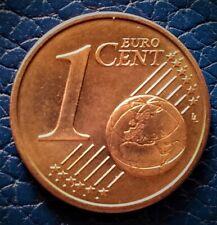 1 EURO CENT FRANCE  1999 - UNC du rouleau