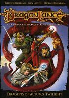 Dragonlance [New DVD] Ac-3/Dolby Digital, Dolby, Widescreen, Sensormatic