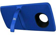 NEW! MOTOROLA JBL SoundBoost 2 Speaker For Moto Z - BLUE
