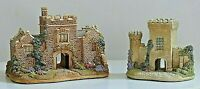 LILLIPUT LANE North Lodges Gatehouse & The Watch Tower & Water Tower L3327 L3325