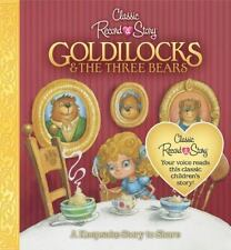 Classic Record a Story: Goldilocks and the Three Bears
