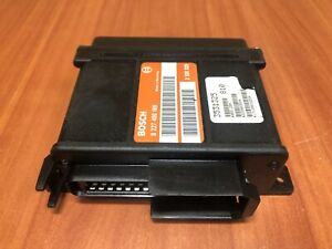 Volvo 240 740 940 Engine Control Module Unit Motor Ecu Bosch 0227400169 3531325