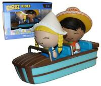 "Funko POP Dorbz Ridez:""It's a Small World"" #36 Disney Treasures **New**"