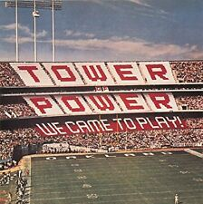 Tower Of Power - We Came To Play [CD]