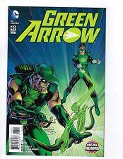Green Arrow # 49 Neal Adams Variant NM DC