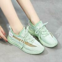 New Women's Athletic Casual Running Jogging Shoes Sports Shoes Walking Sneakers