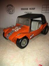 Vw Dune Buggie SLJ RC Car