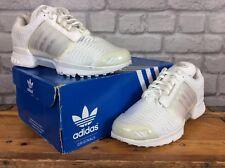 Adidas Herren 6 EU 39 1/3 weiß Clima Cool Turnschuhe