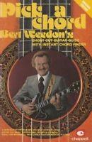 Bert Weedon's Pick a Chord (Paperback book, 2013)