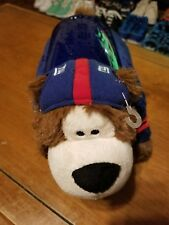 🏈AS SEEN ON TV PILLOW PETS NFL NEW YORK GIANTS DREAM LITES🏈