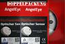 2x Rauchmelder AngelEye SA700-AE-DER  NEU & OVP
