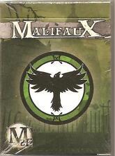 MALIFAUX - WYR20015 Resurrectionists Arsenal Box (Wave2)