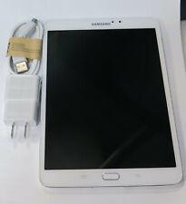 Samsung Galaxy Tab S2 SM-T713 8'' Tablet 32GB ,White, 2048x1536 100% screen A25